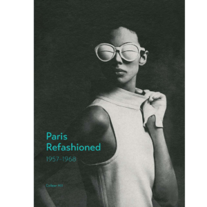 Paris Refashioned cover