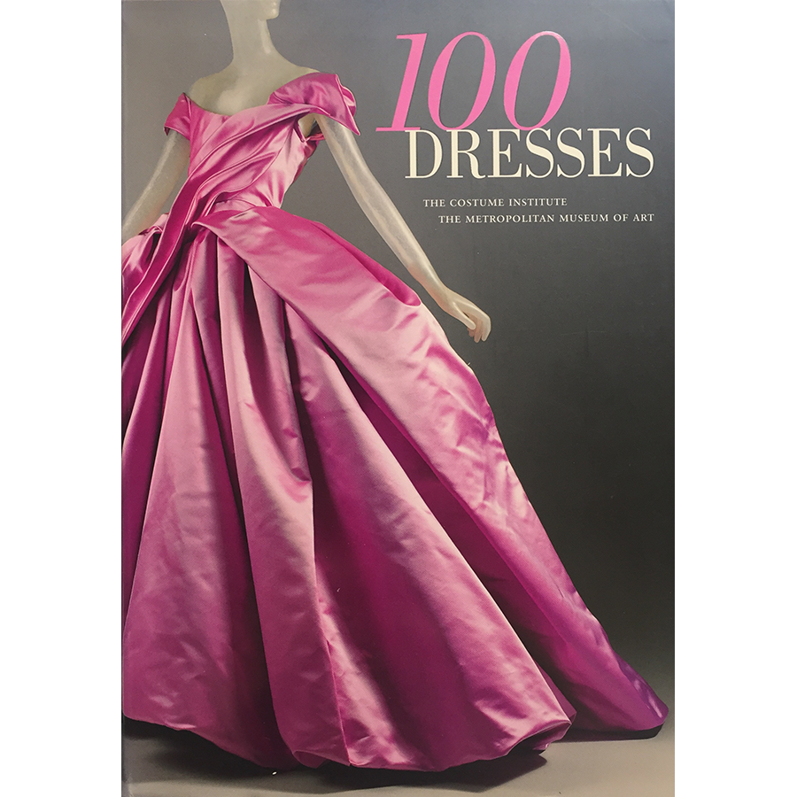 100 Dresses cover