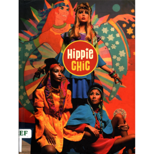 Hippie Chic cover image