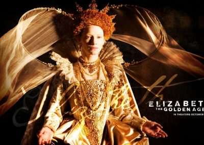 2007 – Kapur, Elizabeth: The Golden Age